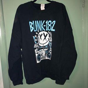Blink 182 Crewneck Sweatshirt 3XL